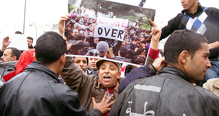 Islamist militancy quietly makes inroads in post-revolution Tunisia