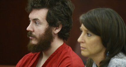 Will James Holmes avoid death penalty for Colorado theater shooting? (+video)