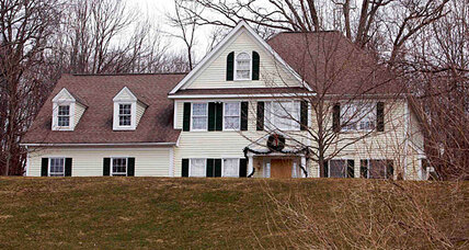 Sandy Hook probe: What a search of Adam Lanza's home revealed