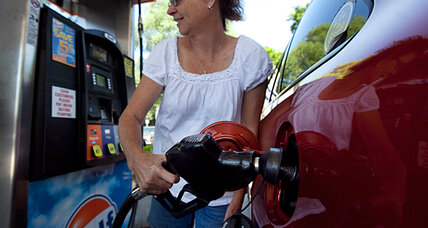 Clean fuel regulations: EPA, oil industry vie over effect on gas prices
