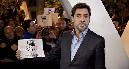 Is Javier Bardem more 'No Country for Old Men' than 'Vicky Cristina Barcelona'?