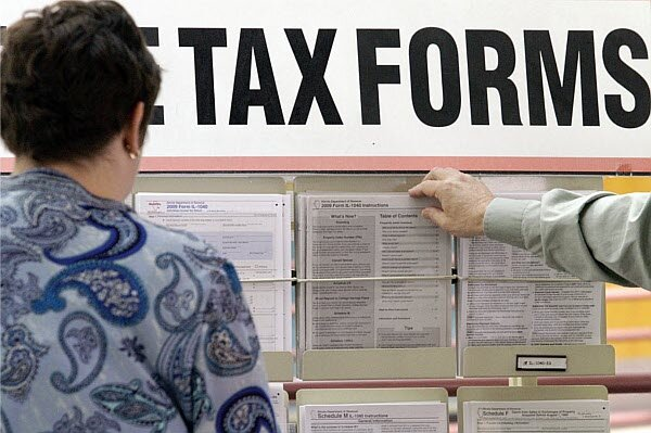 Irs Unclaimed Refunds The Irs Owes You 1 Billion Some Of You