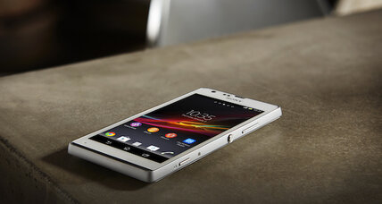 Say hello to Sony's new Xperia L and Xperia SP