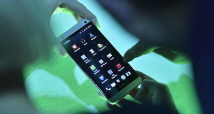 MWC 2013: A good showing for HTC, Sony, Ubuntu Touch