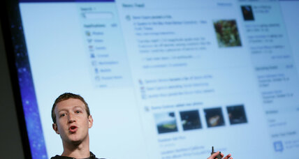 Facebook redesign like a 'personalized newspaper,' Zuckerberg says