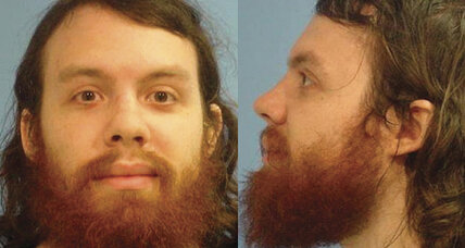 Hacker 'Weev' sentenced to 41 months in jail for iPad hack
