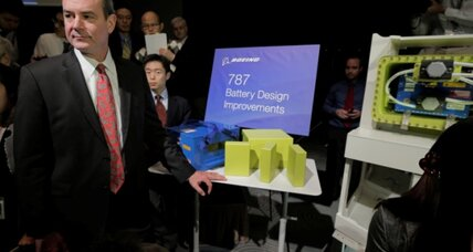Boeing: Two weeks to wrap up 787 battery tests