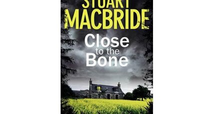 Reader recommendation: Close to the Bone