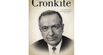 Reader recommendation: Cronkite