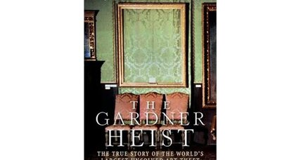 Isabella Stewart Gardner: 5 books about the world's most audacious art theft