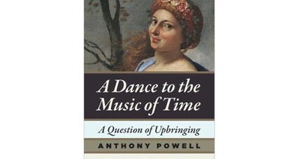 Reader recommendation: A Dance to the Music of Time