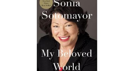 Reader recommendation: My Beloved World
