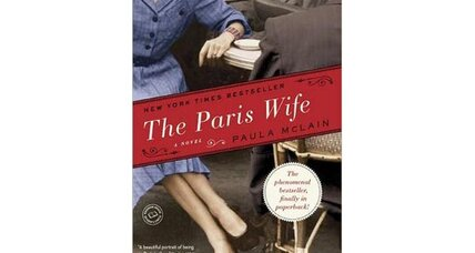Reader recommendation: The Paris Wife