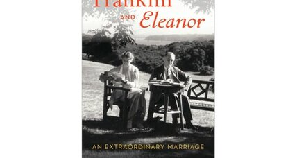 Reader recommendation: Franklin and Eleanor