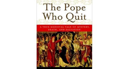 Reader recommendation: The Pope Who Quit