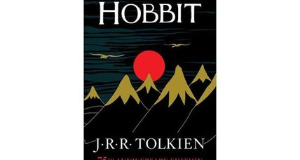 Reader recommendation: The Hobbit