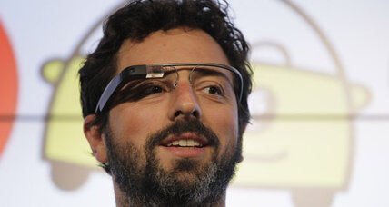Google Glass guidelines: No ads, for now. No charging money, for now.
