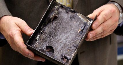 NTSB: Dreamliner battery fire more serious than first thought