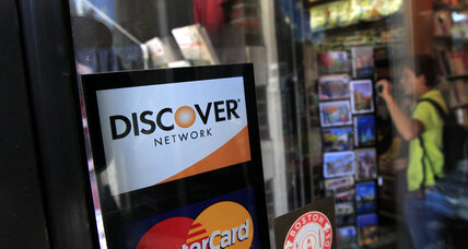 Surprise! Consumers are managing their credit cards quite well.