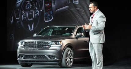 2014 Dodge Durango shines at times vs. Toyota Highlander, Nissan Pathfinder