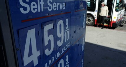 Why gas prices go up in the spring