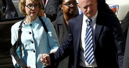 Gabrielle Giffords shooting: newly released records portray killer as 'lost'