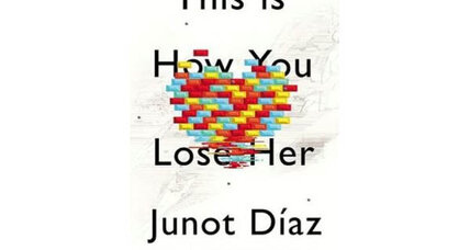Bestselling books the week of 3/10/13, according to IndieBound*