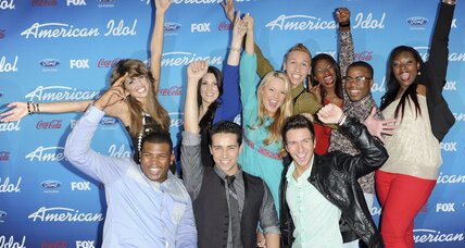 American Idol: Can the boys even compete this year? (+video)
