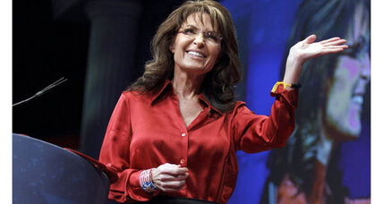 Sarah Palin will write on 'the war on Christmas'