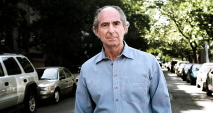 New Philip Roth documentary doesn't quite 'unmask' him