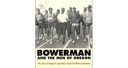 Spring training: 10 inspiring books about running