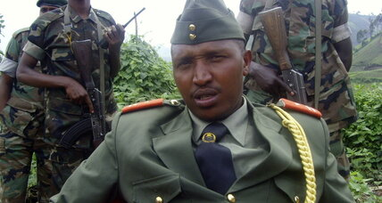 A broken rebellion and Rwanda's cold shoulder: Why Congo's Terminator turned himself in