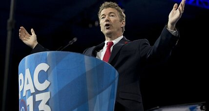 Rand Paul wins CPAC straw poll: what does it mean?