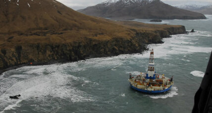 Arctic oil drilling needs better federal regulation