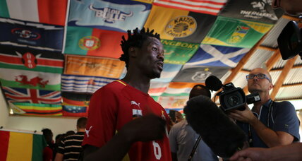 Foreign correspondents in Africa still struggle to tell the whole story