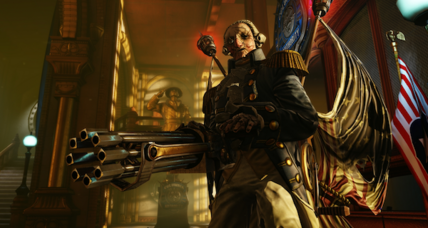 Bioshock Infinite review roundup
