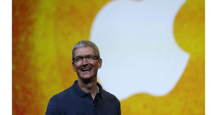 Apple CEO may testify in price-fixing case