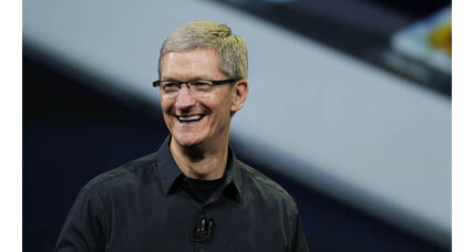 Apple update: Tim Cook to testify