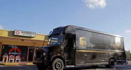 UPS to pay $40 million for illegal drug deliveries