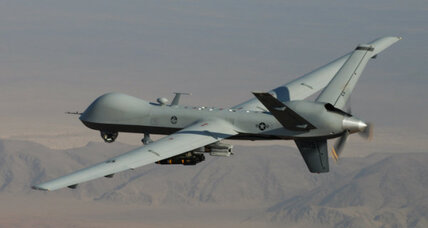 Three questions to ask about US drone strikes