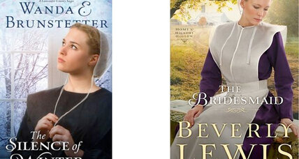 'Bonnet rippers'? Amish romances are only gaining in popularity