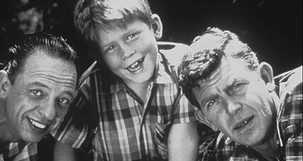 Andy Griffith widow to demolish his home