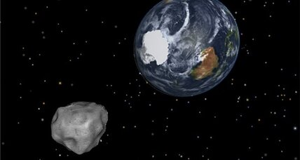 Cosmic crash 2022: Space probes will smash into asteroid in nine years