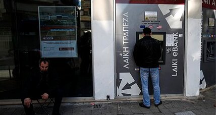 Cyprus orders banks closed until Thursday to avoid panicked withdrawals