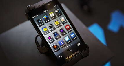 BlackBerry 10 adds 30,000 apps in seven weeks. Any good ones?