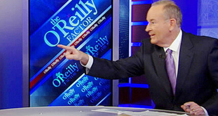 Bill O'Reilly: Gay marriage advocate or opponent? (+video)