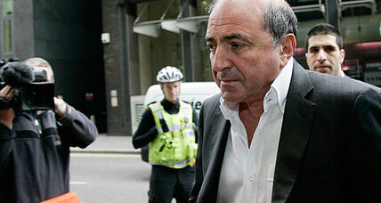 Russian tycoon found dead in Britain: Is it suicide?