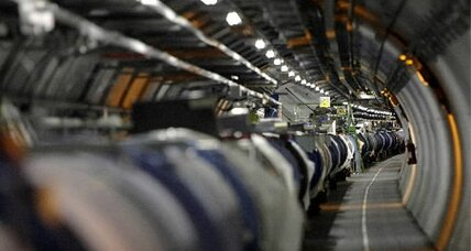 Life after Higgs boson: What's next for the world's largest atom smasher?