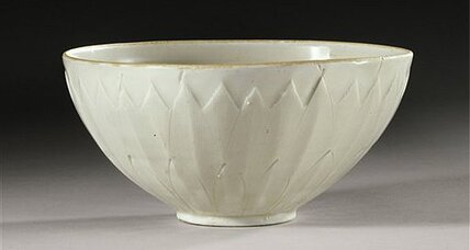 $3 bowl worth $2 million? Tag sale find goes for $2.225 million