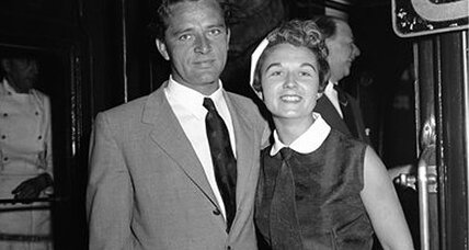 Richard Burton's ex-wife dies: Who was she?